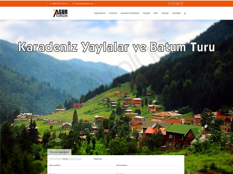 Asur Turizm