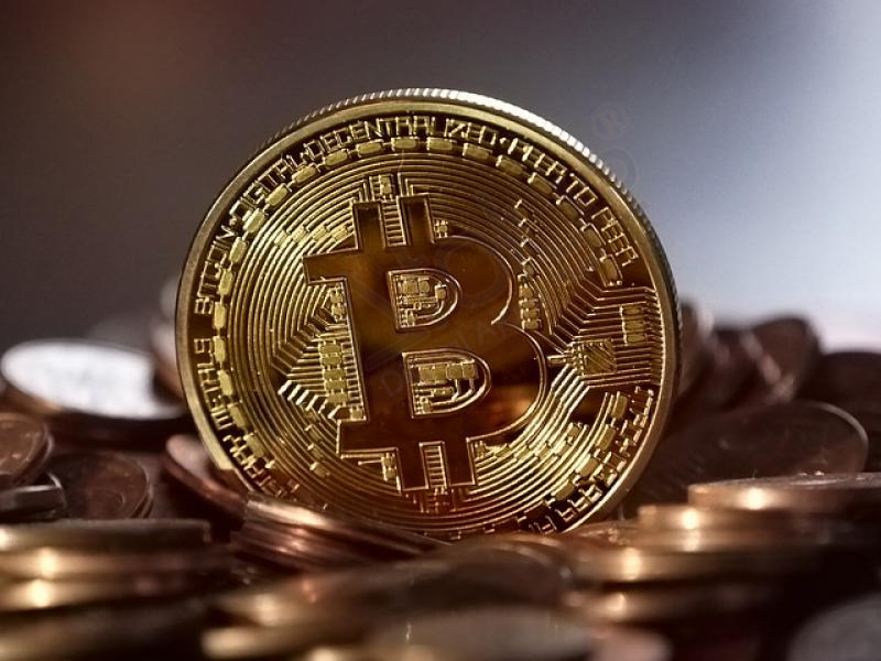 bitcoin. blockchain ve bitcoin madenciliği