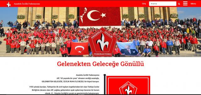 Anadolu İzcilik Federasyonu