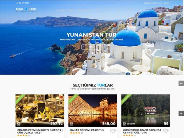 Aymin Turizm