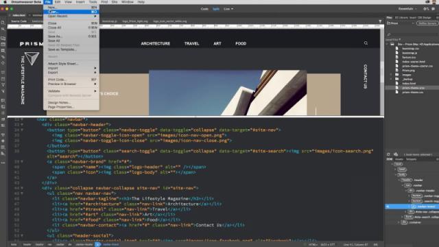 En iyi web tasarım programı hangisi?