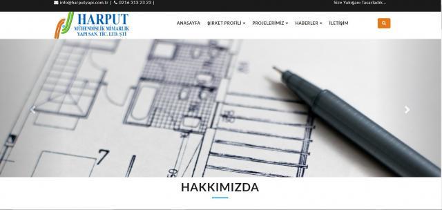 Harput Mühendislik Mimarlık