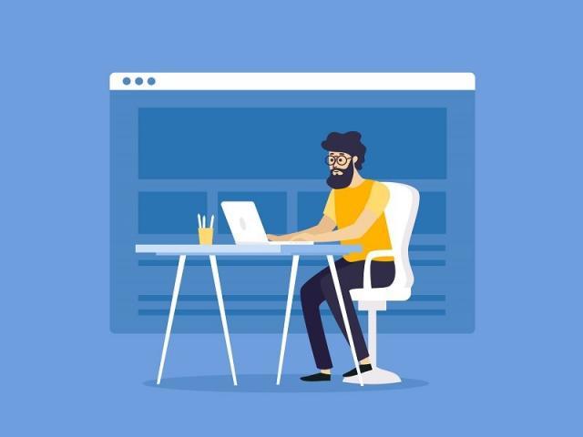 Web tasarımcı ve web geliştirici nedir?