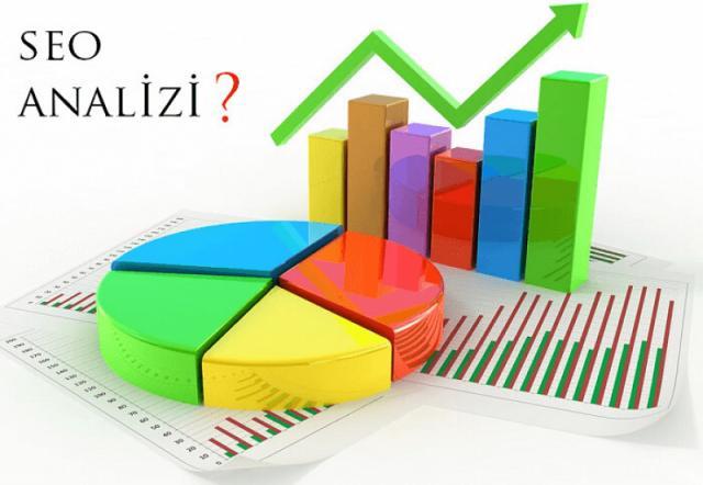 Seo analiz araçları (web site seo analiz)