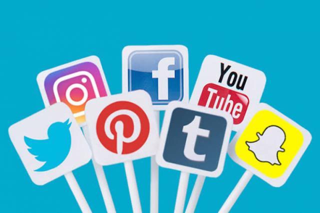sosyal medya nedir ?