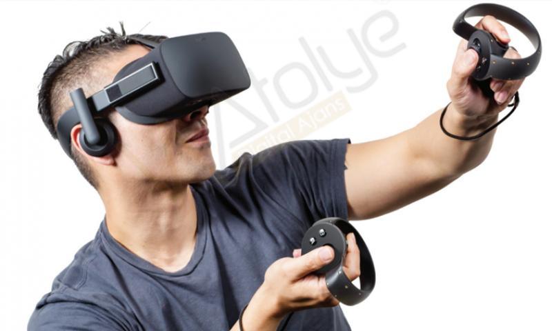 sanal gerçeklik (vr) nereye gidiyor ?