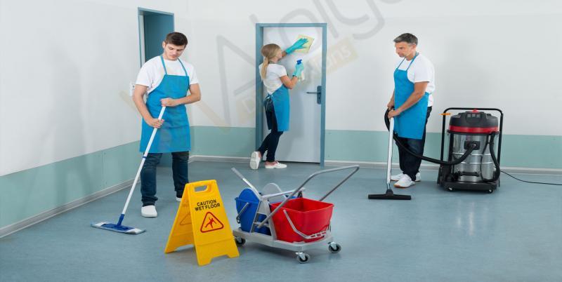 Temizlik firmaları için web tasarım özellikleri
